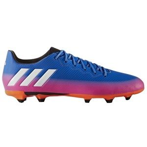 ADIDAS Messi 16.3 Firm Ground Soccer Cleats